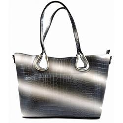 Smetanově béžová kabelka na rameno Dalia  f005437bce6