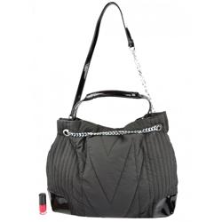 Černá kabelka Pinki