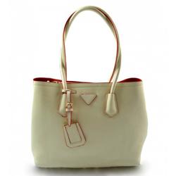 Elegantní kufříková světle žlutá kabelka Alize