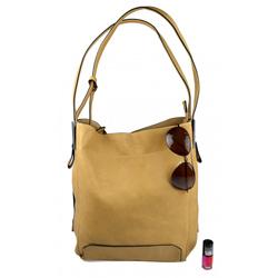 Světle hnědá kabelka Anabele  833c003e18