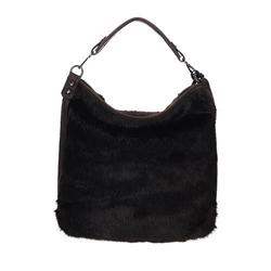 Černá elegantní kabelka Algid