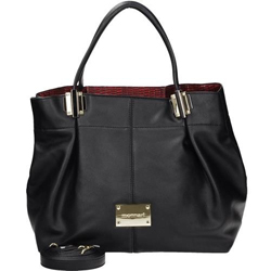 Černá dámská kabelka Cassie