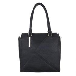 Černá dámská kabelka Nathy