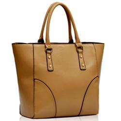 Tělová dámská velká kabelka do ruky Proliel