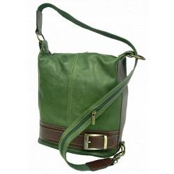 Dámská kabelka Adele Verde