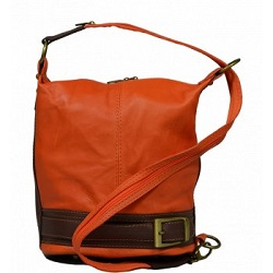Dámská kabelka Adele Arancione