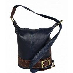 Dámská kabelka Adele Blu