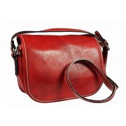 Dámská kabelka Floriano Rosso