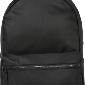 Calvin Klein Batoh 'Campus' černá / bílá