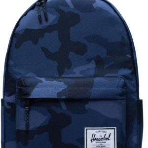 Herschel Batoh tmavě modrá / modrá