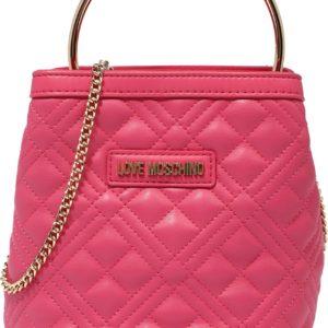 Love Moschino Kabelka pink