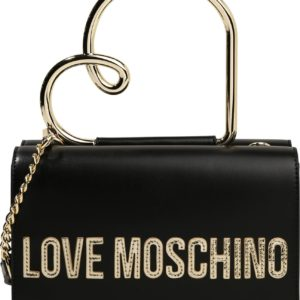 Love Moschino Kabelka černá