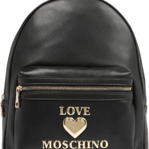 Love Moschino Batoh černá