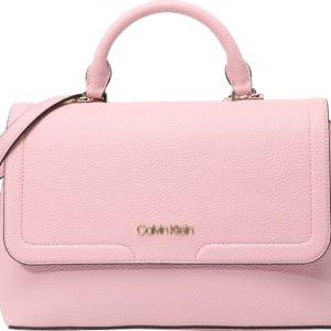 Calvin Klein Kabelka růžová
