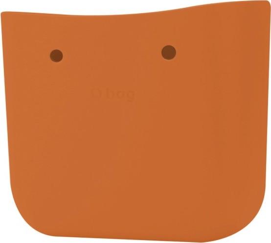 O bag oranžové tělo Mattone
