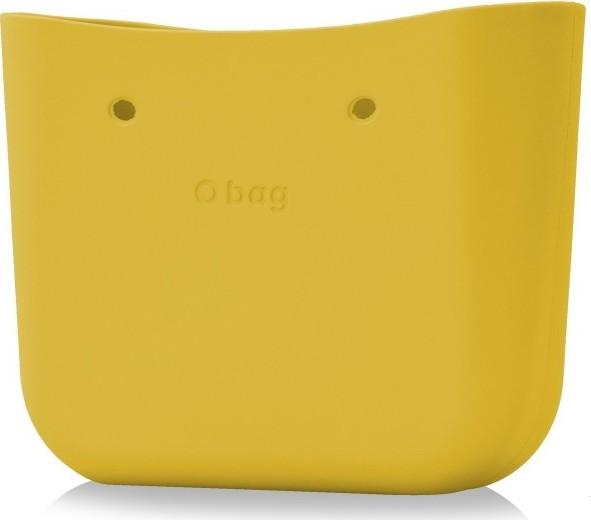 O bag žluté tělo MINI Ginestra