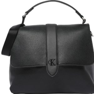 Calvin Klein Jeans Kabelka černá